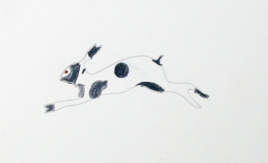 frohe Ostern_ ⓒ Marlene Kurz