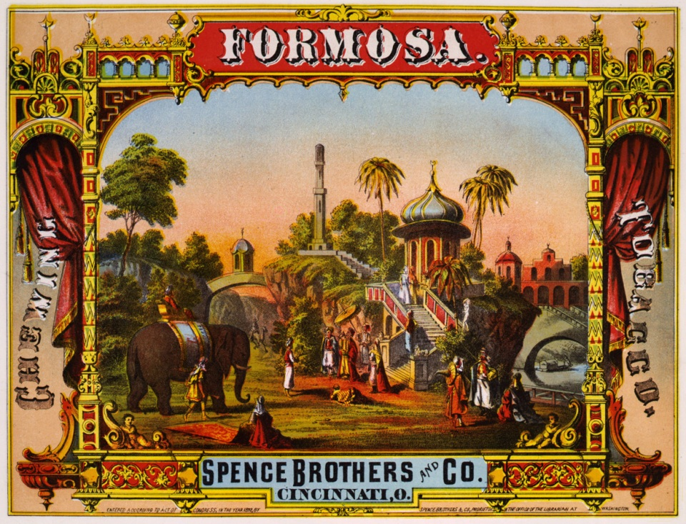 Formosa,_chewing_tobacco_label,_1872