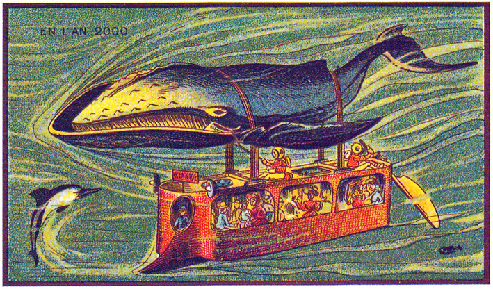 Wal-Bus_Frankreich im Jahr 2000 _ ⓒ Jean Marc Cote, 1899_ Wikimedia