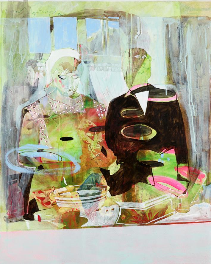 unser täglich_03 _ ⓒ Tanja Maria Ernst