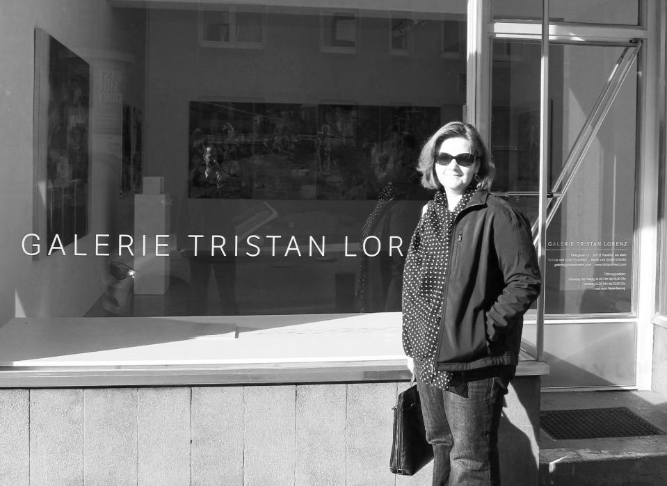 songs of freedom - Frankfurt _ ⓒFrank Hanauska & Tanja M Ernst