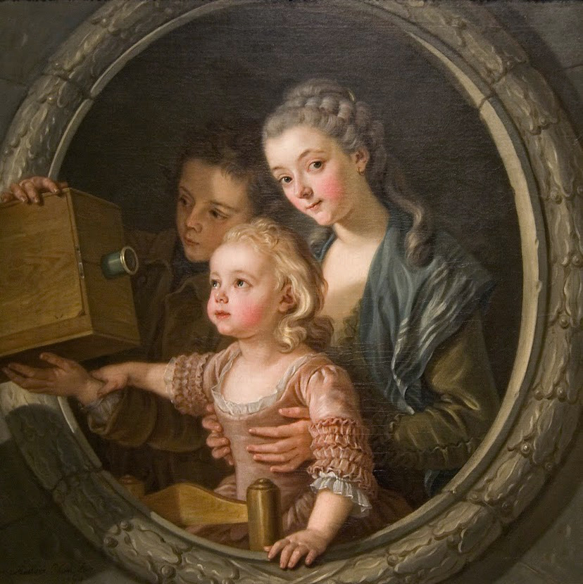 Van_Loo_The_Camera_Obscura_1764