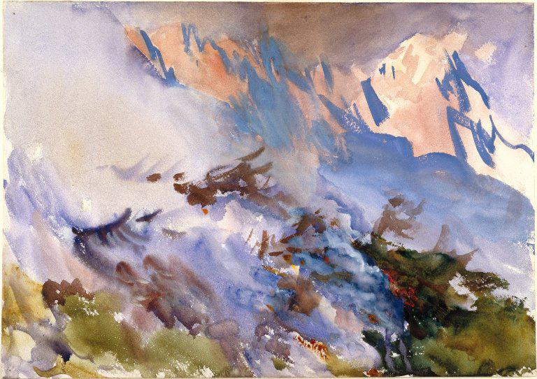 Brooklyn_Museum_-_Mountain_Fire_-_John_Singer_Sargent
