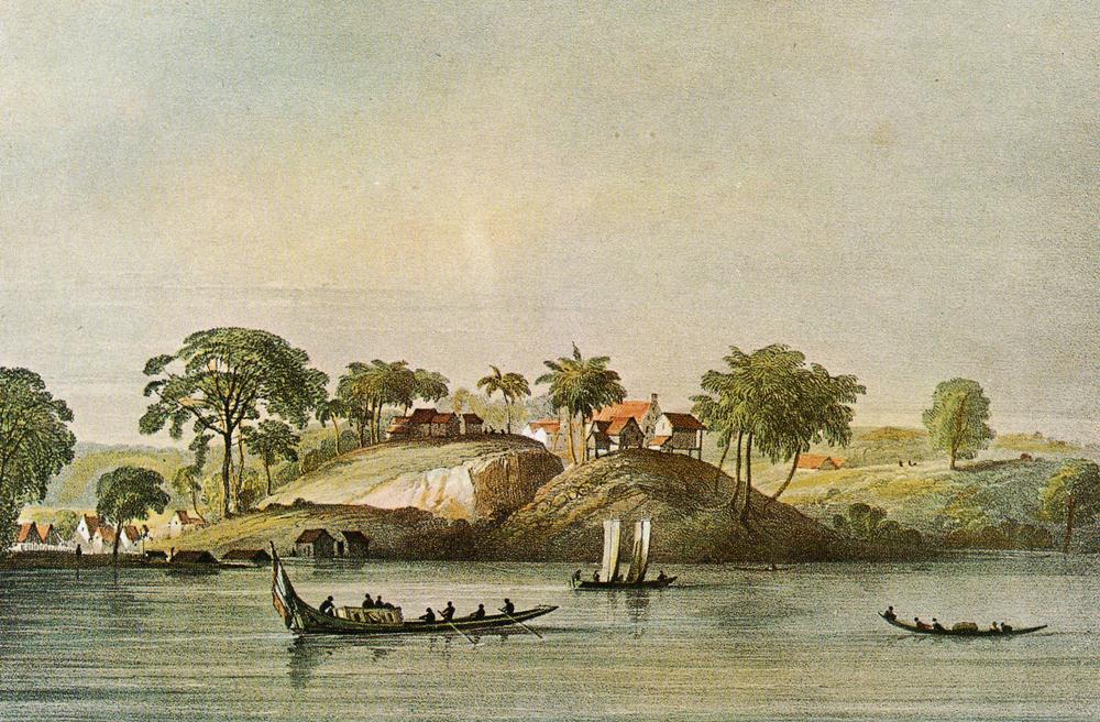 Jodensavanne_1830